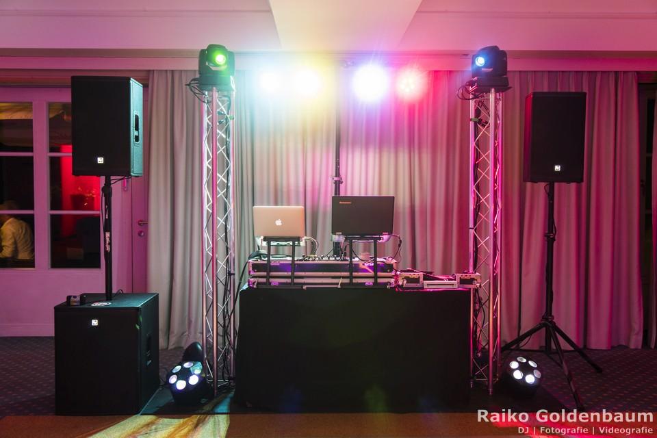 Party DJ Goslar