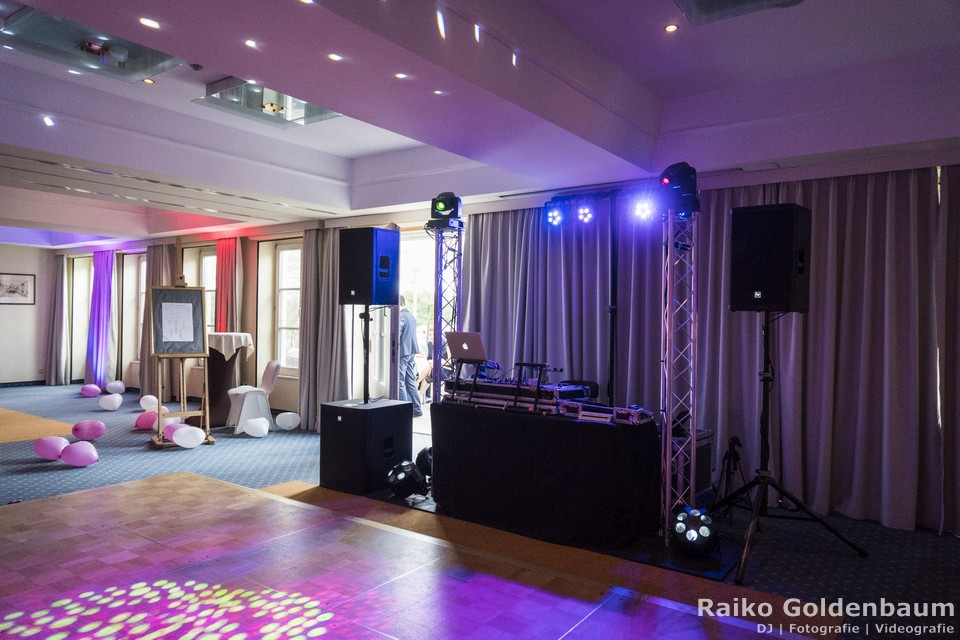 Party DJ Hennigsdorf