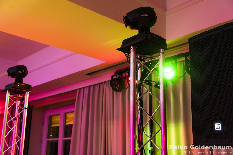 DJ Discjockey Hohen Neuendorf