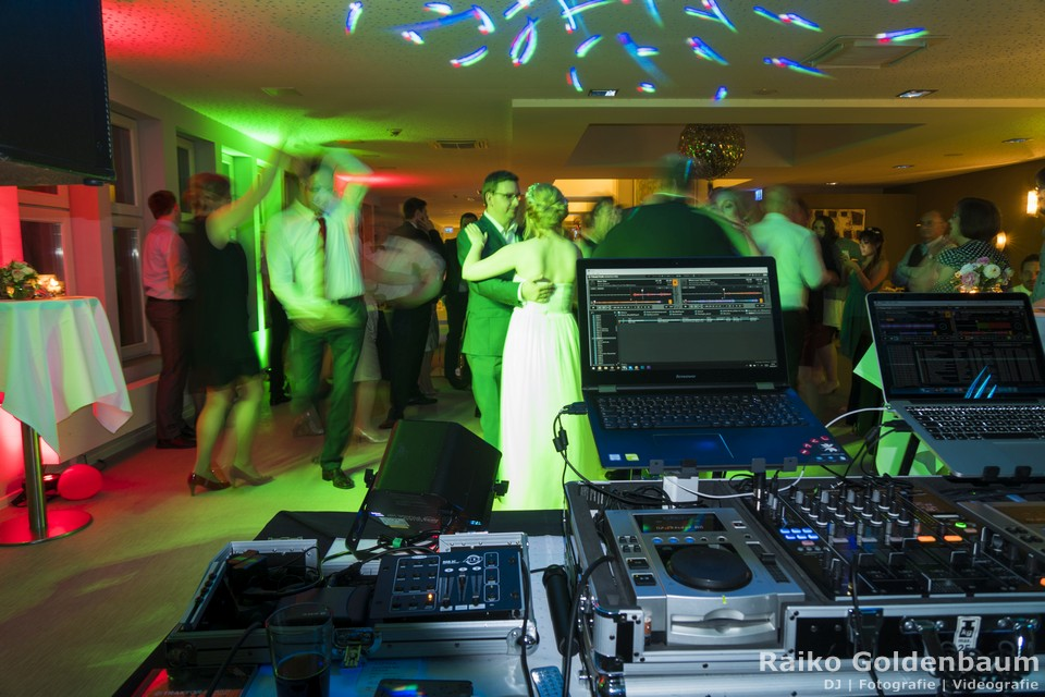DJ Peine