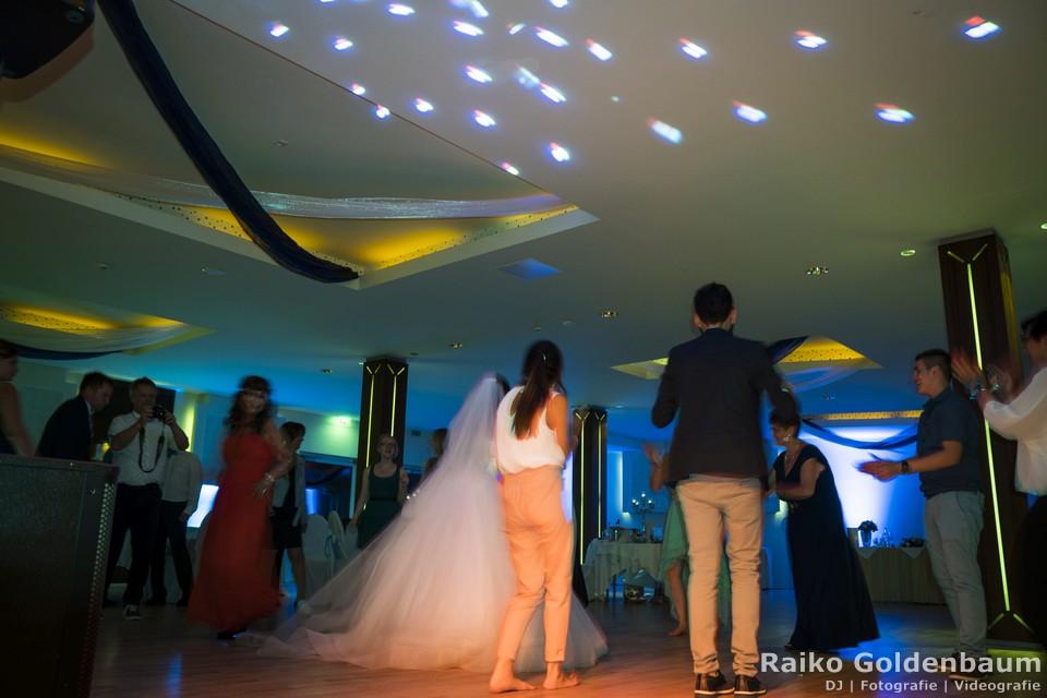 DJ Wandlitz Hochzeit