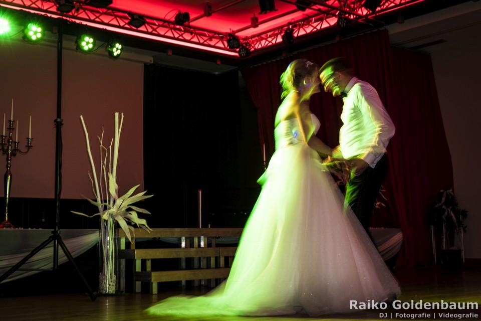 Discjockey Ludwigsfelde Hochzeit