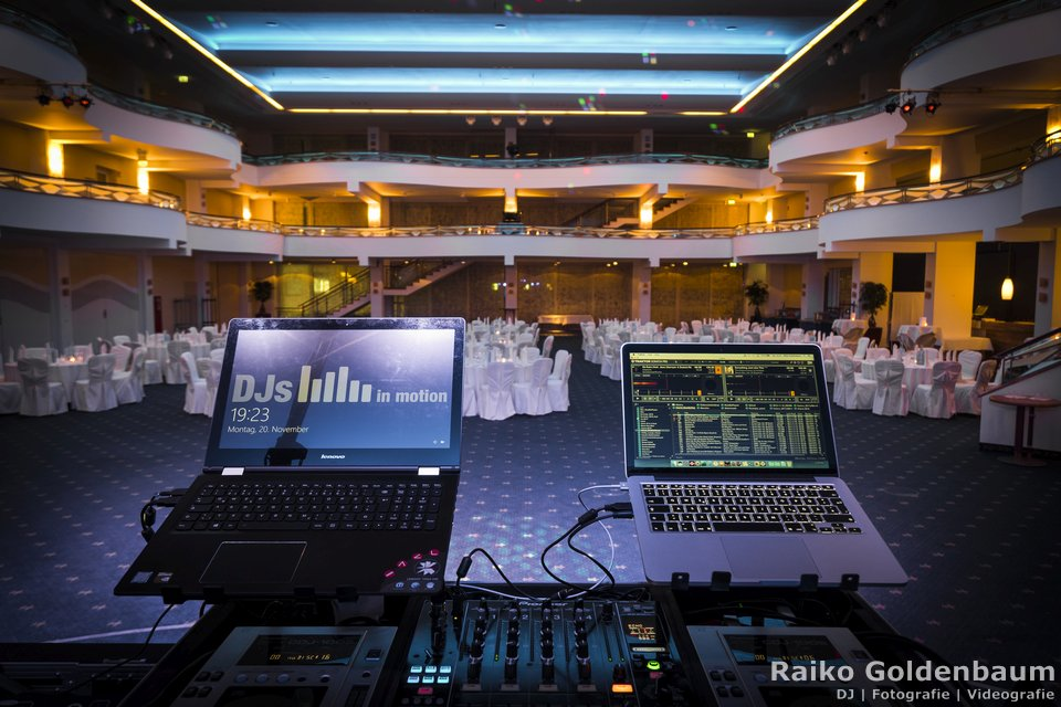 Event DJ Kassel Hotel La Strada Fresenius Medical