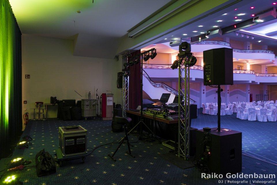 Hotel La Strada Event