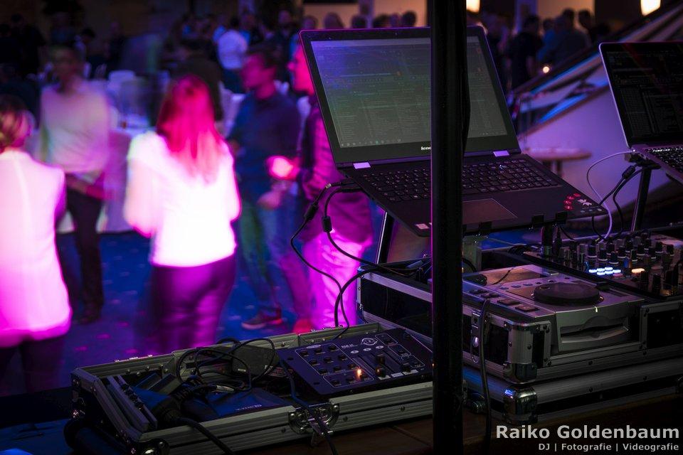 Party DJ Kassel Hotel La Strada
