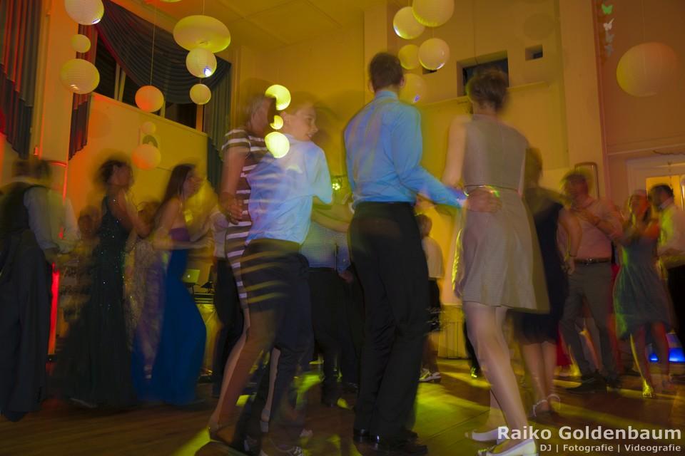 Party DJ Oranienburg