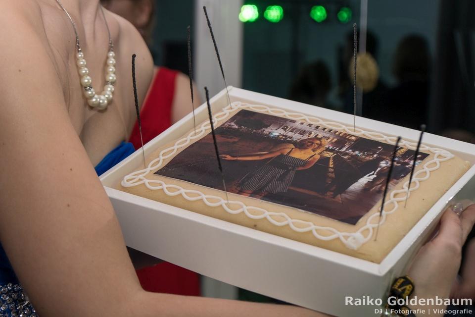 DJ und Fotograf in Bad Malente zum Geburtstag