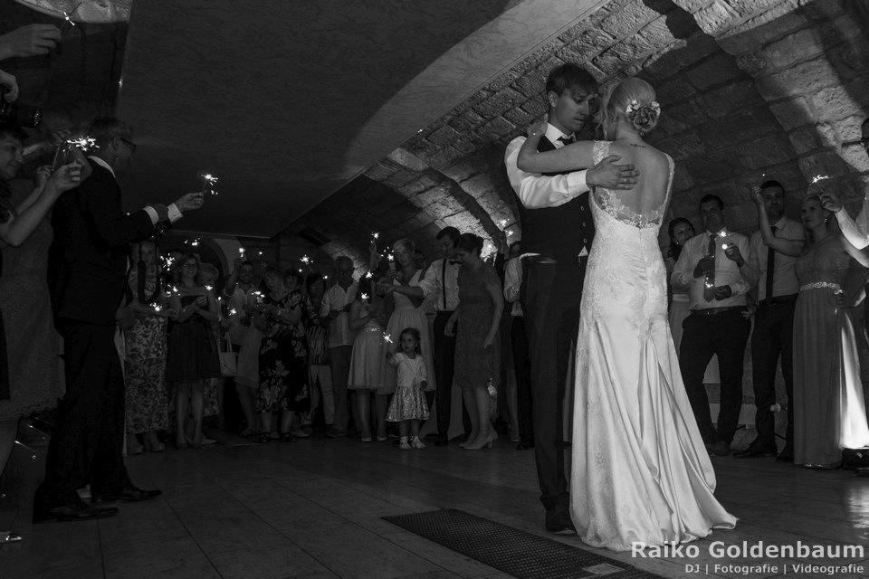 DJ und Fotograf Hochzeit Duderstadt