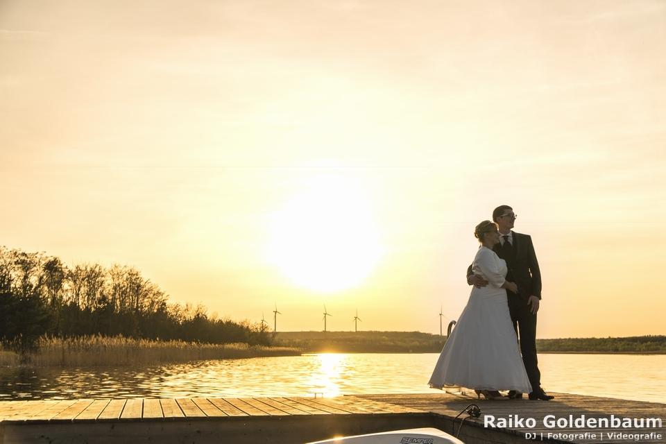 See- und Waldresort Gröbern Hochzeit Fotograf