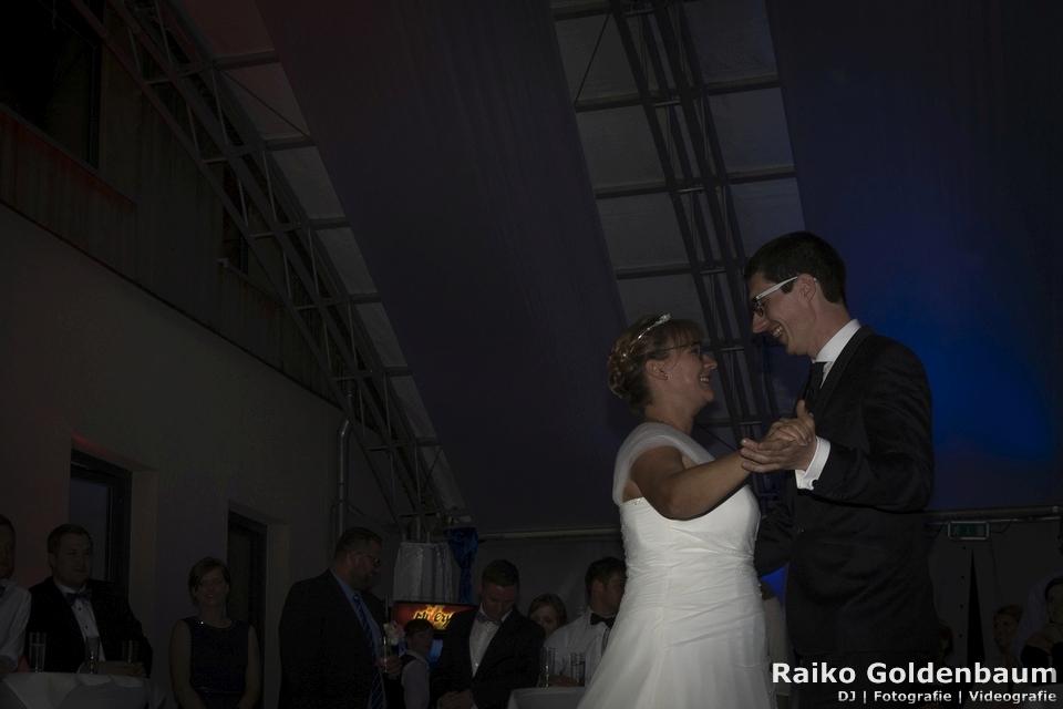See- und Waldresort Gröbern Hochzeitsfeier Hochzeitstanz