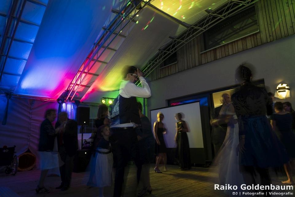 See- und Waldresort Gröbern heiraten