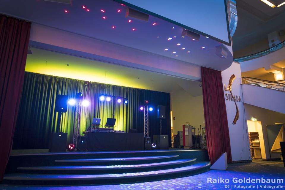 Corporate Event DJ Düsseldorf