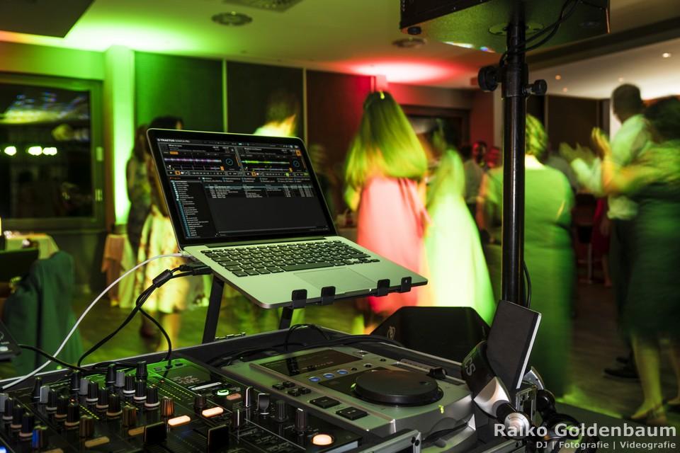DJ Messeparty Düsseldorf