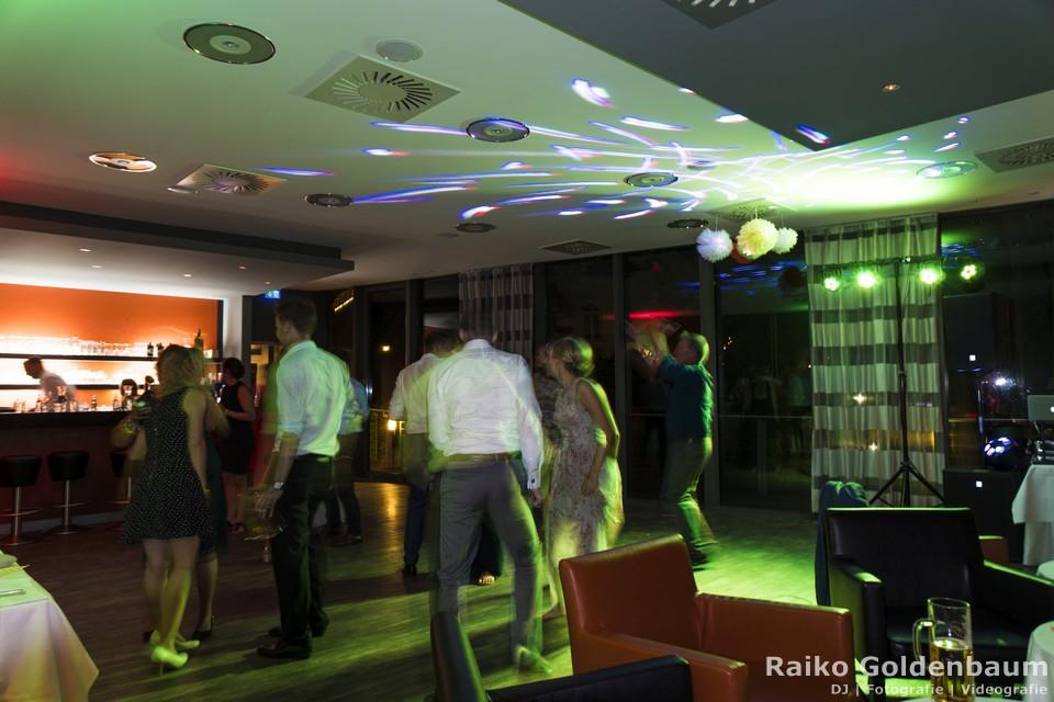 DJ Rudolstadt Hochzeit