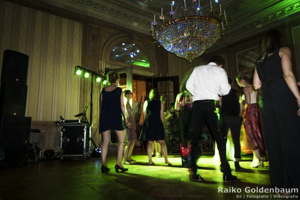 DJ Wolfenbüttel Hochzeit