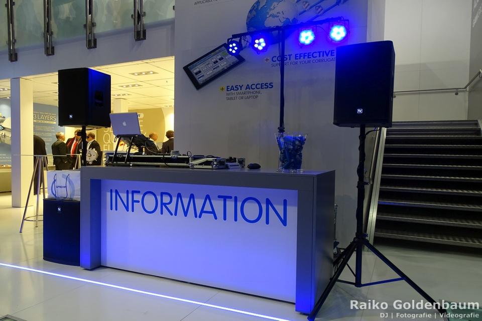 Messe DJ Düsseldorf