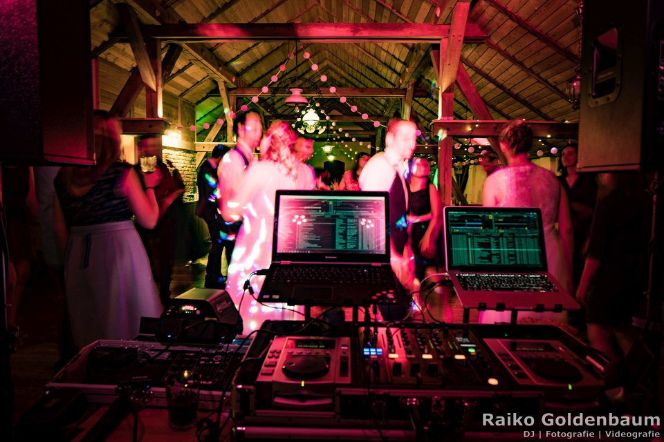 Bauernhof Koch Großmutz Hochzeit