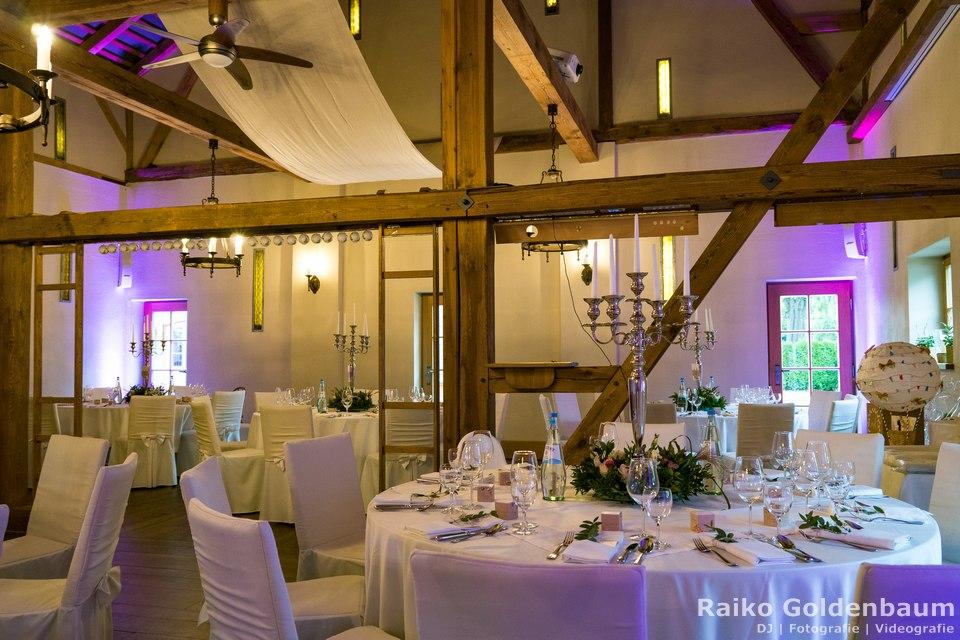 Hotel und Restaurant zum Rittmeister Kemnitz