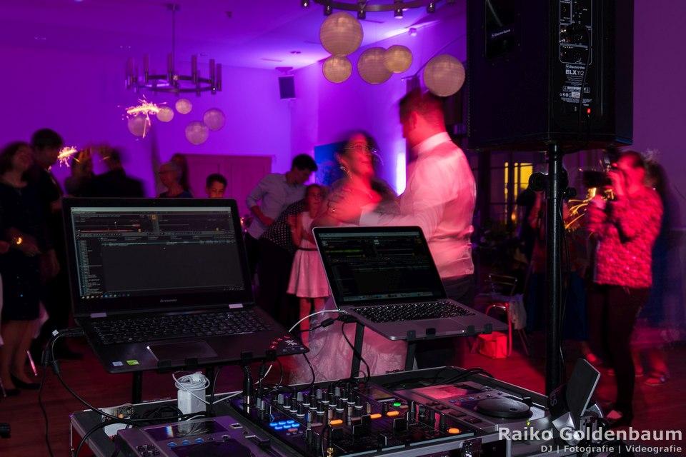 Schloss Burgk Freital DJ