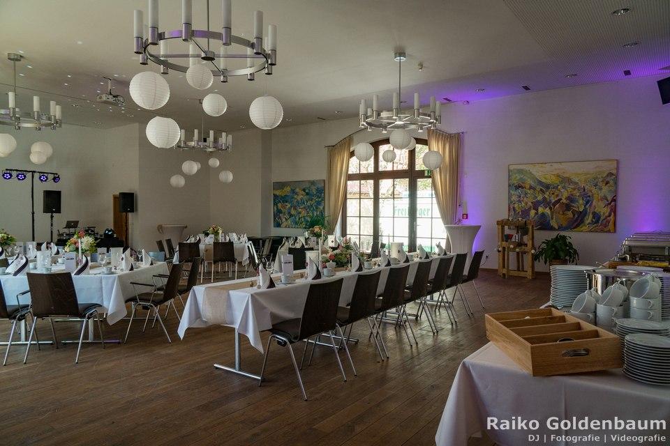 Schloss Burgk Freital Hochzeit