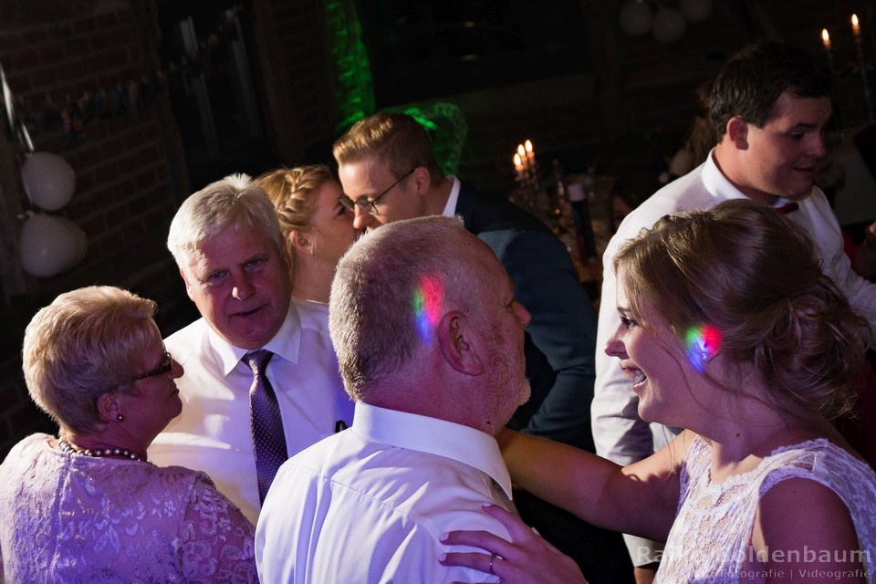 Gut Lippesee Paderborn Hochzeitsfeier Party