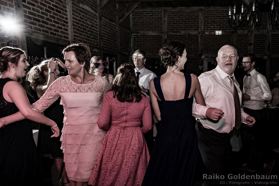 Gut Lippesee Paderborn Hochzeit DJ
