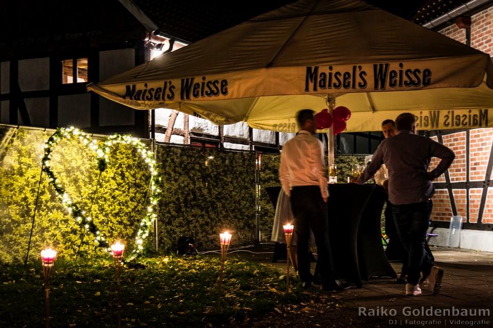 Gut Lippesee Paderborn Hochzeit Herz