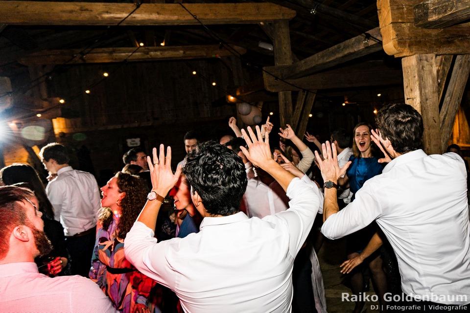 Hochzeits DJ Schliersee Bayern
