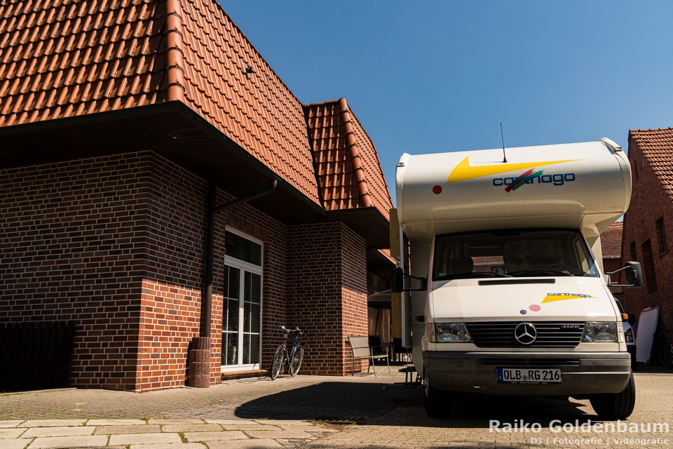 Hotel Mersbäumer Ostbevern