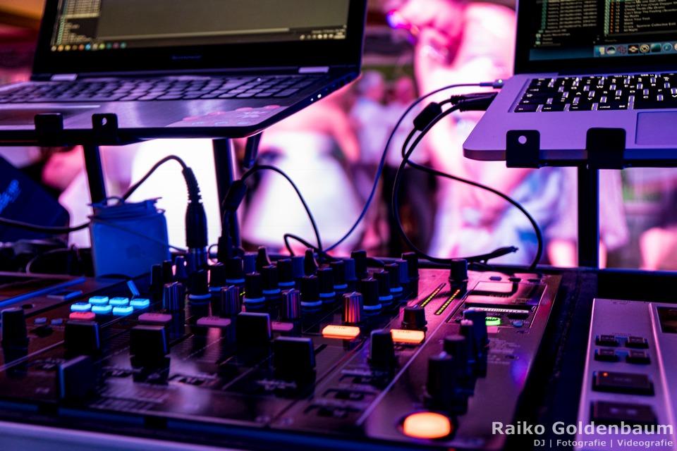 Hotel Mersbäumer Ostbevern DJ Hochzeitsfeier