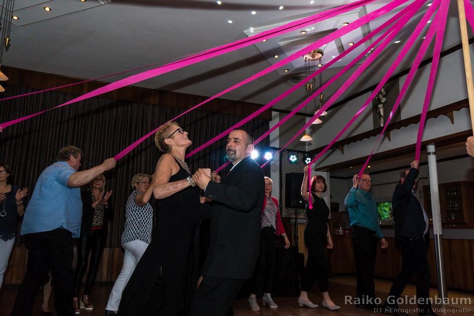 DJ zur Hochzeit im Gasthof Benten, Werlte