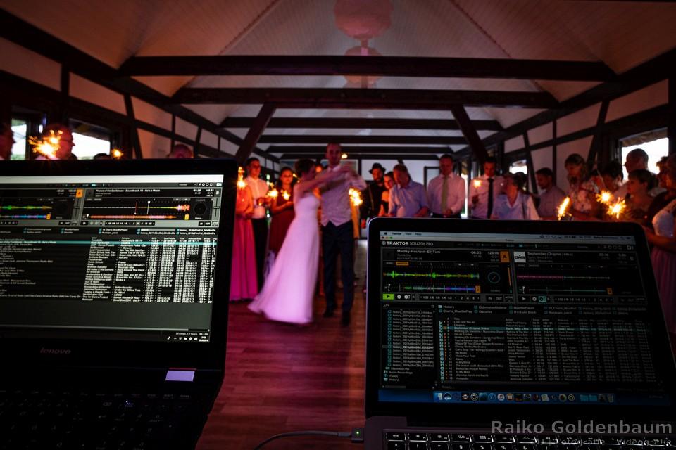 Hotel Starick Hochzeit